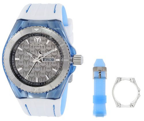 TechnoMarine Cruise Monogram Unisex watch #113034