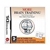 More Brain Training (Nintendo DS)