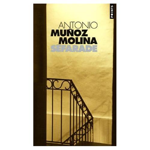 Antonio Munoz Molina [Espagne] - Page 3 4138429VG0L._SS500_