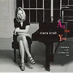 Diana Krall   Discographie (14 albums) preview 2