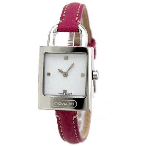 Coach Carly Women's Quartz Watch 14501047