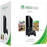 Xbox 360 E 250GB Spring Value Bundle