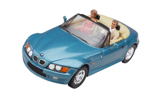 Picture of Corgi James Bond BMW Z3 Figure (B0001LAR2Y) (Corgi Action Figures)