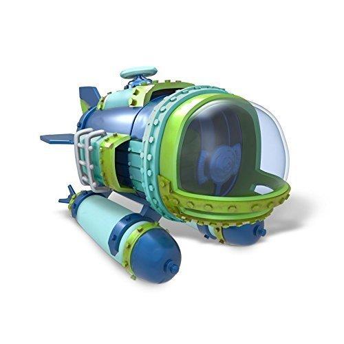 Dive Bomber: Skylanders Compresseur Véhicule