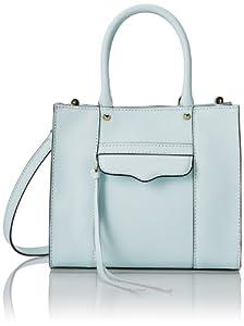 Rebecca Minkoff MAB Tote Mini Cross-Body Handbag by Rebecca Minkoff