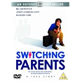 Switching Parents [NON-U.S.A. FORMAT: PAL + Region 2 + U.K. Import] (aka Gregory K. - A Place To Be) ~ Brett Halsey