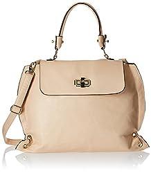 Funky Fish Women's Handbag (Pink)