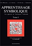 echange, troc Yves Kodratoff - Apprentissage symbolique