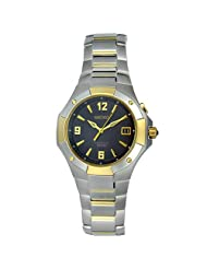 Seiko Men's SKA220 Coutura Kinetic Watch