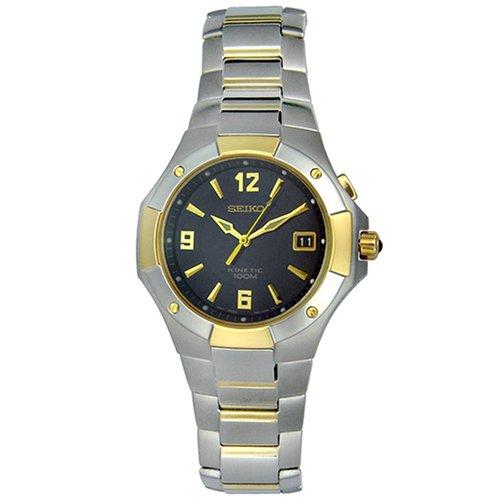 Seiko Premier Kinetic: Wristwatches | eBay