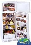 Summit CP97 Thin LineTop Mount Refrigerator