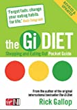 Gi Diet Shopping and Eating Out Pocket Guide