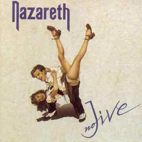 Nazareth - No Jive - Zortam Music