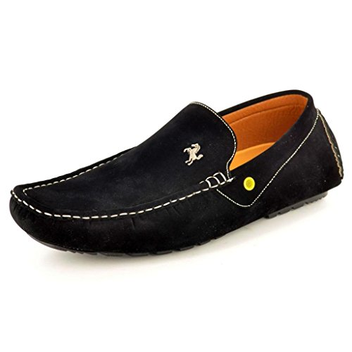 Discover 10 Mens Shoes Loafers