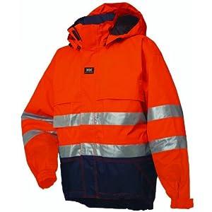 Helly Hansen Bundjacke LUDVIKA JACKET 71376 HellyTech Warnschutzjacke wasserdicht 265 L  BaumarktKundenbewertung und Beschreibung
