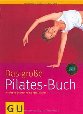 Das große Pilates-Buch