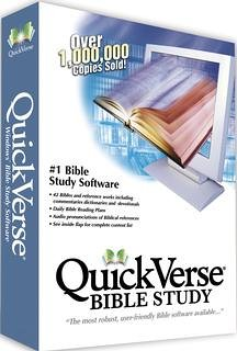 QuickVerse Bible Study Suite