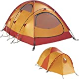 Marmot Thor 2-Persons Tent, Orange, One, Outdoor Stuffs