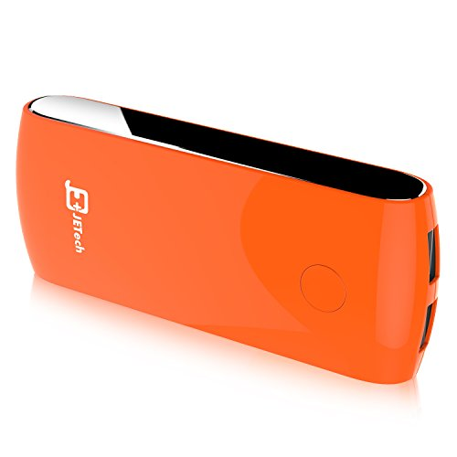 JETech 6000mAh Dual USB Port Power Bank