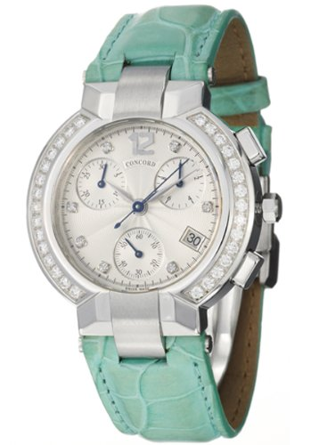 Concord Women's 310111 La Scala Diamond Watch