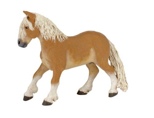 Papo Haflinger Pony