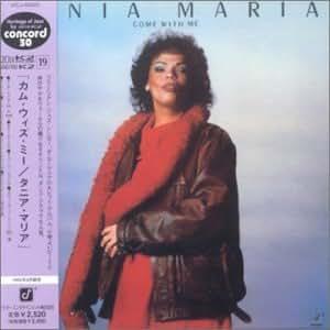 Tania Maria - Come With Me - Amazon.com Music