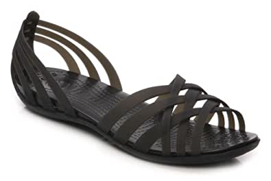 Fantastic Crocs Shoes May Be The Most Polarizing Piece  Teva Makes An Incredibly Popular Brand Of Outdoor Sandals That Are A Cheaper And Many Say Better Alternative To Chacos Today, Women Can Get A Big Markdown On Them, Just In Time For