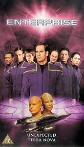 Star Trek: Enterprise, Vol. 1.3 [VHS] [2002]