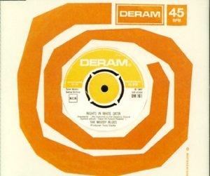 Moody Blues - Nights In White Satin - Zortam Music