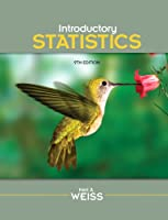 Introductory Statistics, 9th Edition