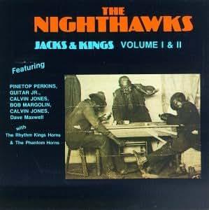 Vol. 1-2-Jacks & Kings