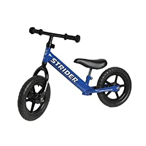 Strider PREbike Balance Running Bike $69.81