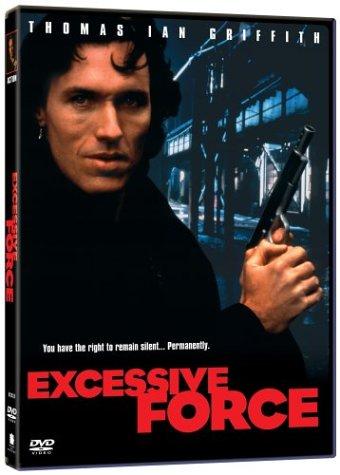 Excessive Force / Чрезмерное насилие (1993)
