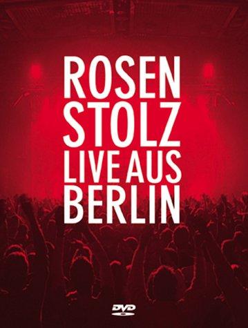 Rosenstolz - Rosenstolz - Live aus Berlin - Zortam Music