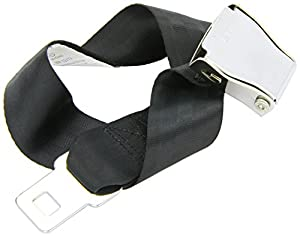 Airplane Seat Belt Extender - AirCraft Airline - Fits all Airplanes