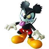 MAF ミッキーマウス (ランナウェイブレインより) ノンスケール ABS&ATBC-PVC製 塗装済みアクションフィギュア