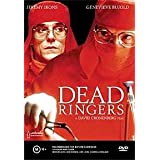 The Dead Ringers (1988) [ NON-USA FORMAT, PAL, Reg.0 Import - Australia ]