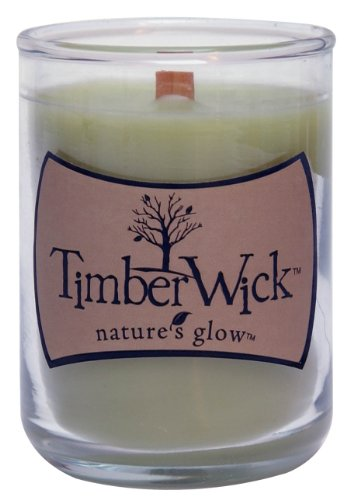 Timberwick Vintage Moss Soy Mini Candle