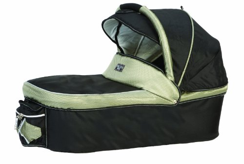 Valco Baby Bassinet (TriMode/Zee) (Champagne) - 1