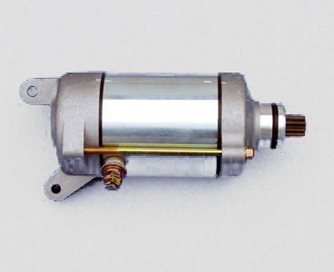 Ricks Motorsport Electric Starter 61-412