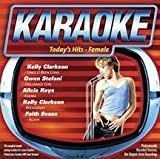 echange, troc Karaoke - Today's Female Hits