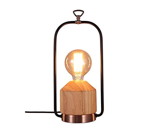lampe-a-poser-bois-et-metal-finition-laiton-vieilli-lampe-baladeuse-portative-vintage-luminaire-de-t