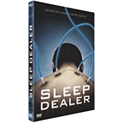 Sleep dealer - Alex Rivera