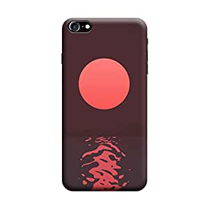 Ebby Premium Printed Mobile Back Case Cover With Full protection For Apple iPhone 7 (Designer Case)