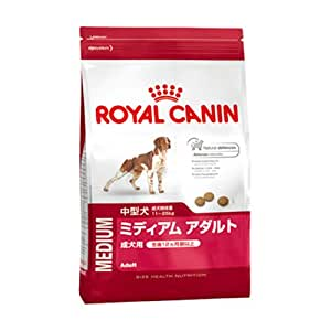 royal canin medium adult 1er pack 1 x 10 kg beutel. Black Bedroom Furniture Sets. Home Design Ideas