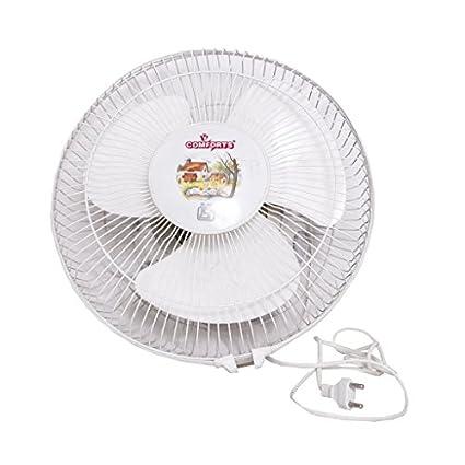 12 Inch Cabin Fan