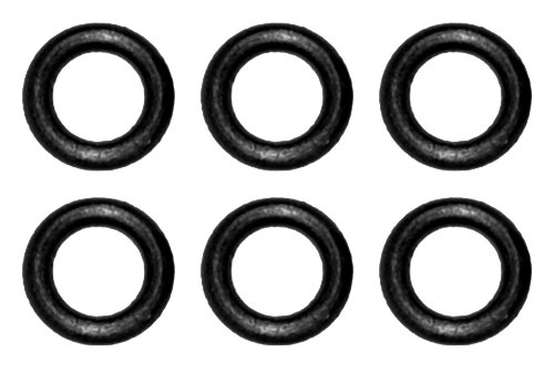 Viper 2Ba Dart Rubber O-Ring Washer (300-Count) front-37065