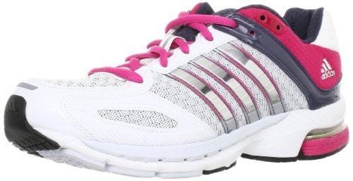 adidas Performance Damen Laufschuhe Supernova Sequence 5 weiß 4 1/2