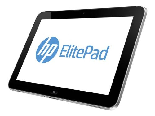 HP ElitePad 900 G1 - 10.1 - Atom Z2760 - Windows 8 Pro 32-bit - 2 GB RAM - 32 GB SSD -