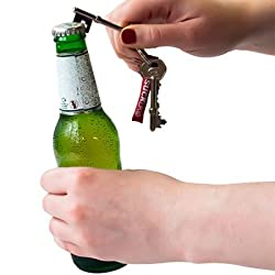 Exciting Lives Key Bottle Opener